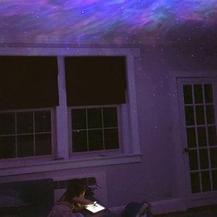 Lisa Maria Reese -Charlotte Night Light.