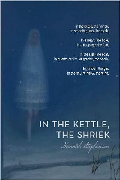 Hannah Stephenson -In the Kettle the Shr
