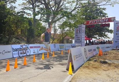 Run Corregidor