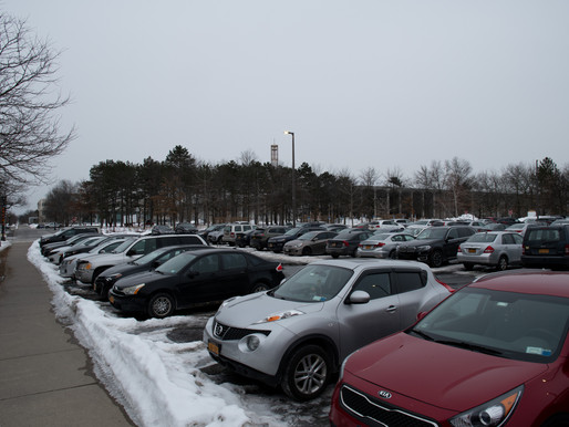 University Parking Removes Lot Restrictions as the Program Adapts to the COVID-19 Pandemic