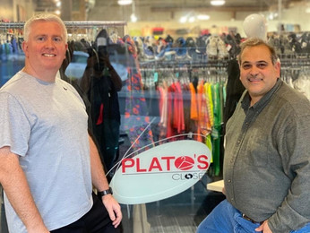 Plato's Closet Albany: A Sustainable Place to Shop on a Budget