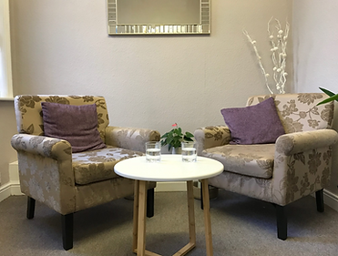 Safe Space Ilkley Mindfresh Counselling