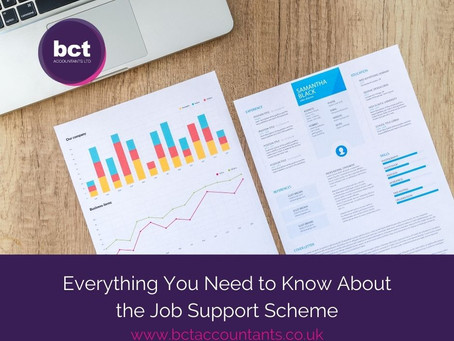 Everything You Need to Know About the Job Support Scheme