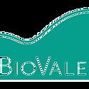 BioVale Logo Cosy Cottage Soap Company