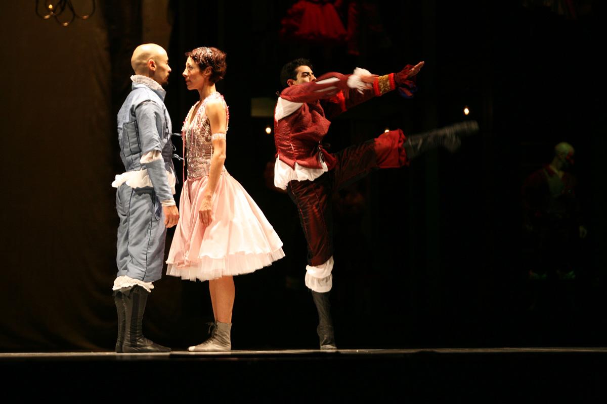2008-Romeu Julieta