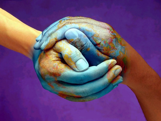 Onde encontramos a Paz em tempos de pandemia?