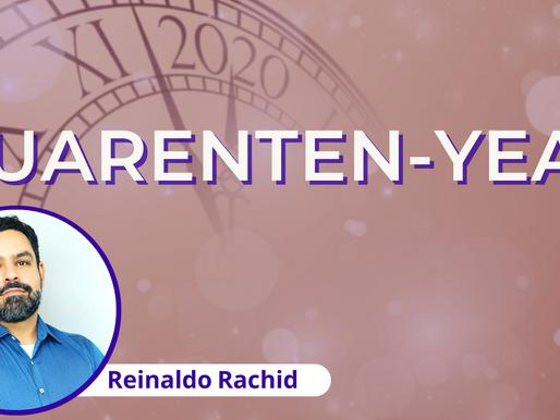 Quarenten-year