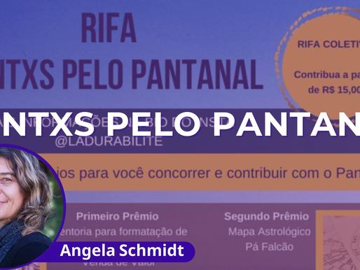 Juntxs pelo Pantanal