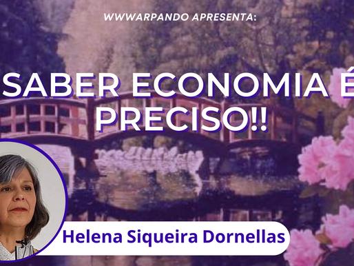 SABER ECONOMIA É PRECISO!!