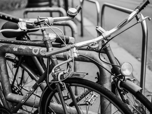 Ciclismo, mobilidade resiliente e sustentável