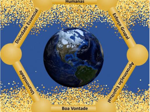 Kekulé e o Sonho do Planeta