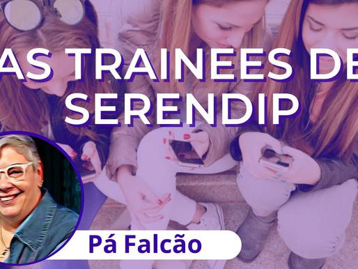 As Trainees de Serendip