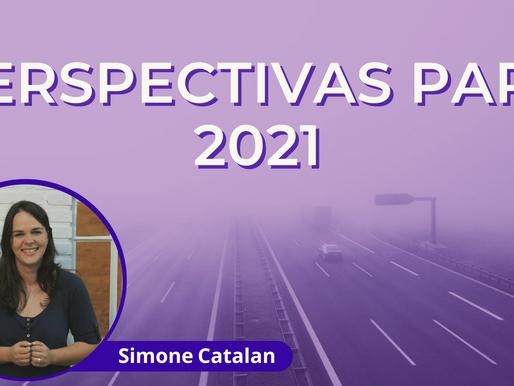 Perspectivas para 2021