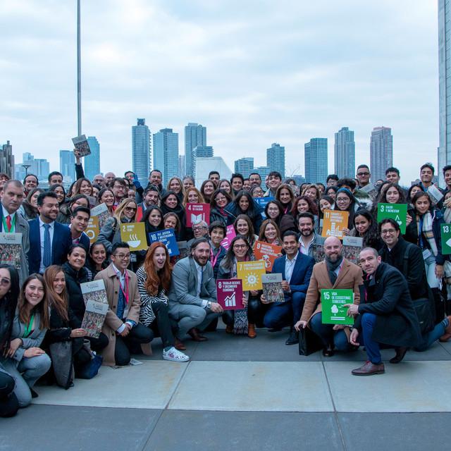 Latino Impact Alliance