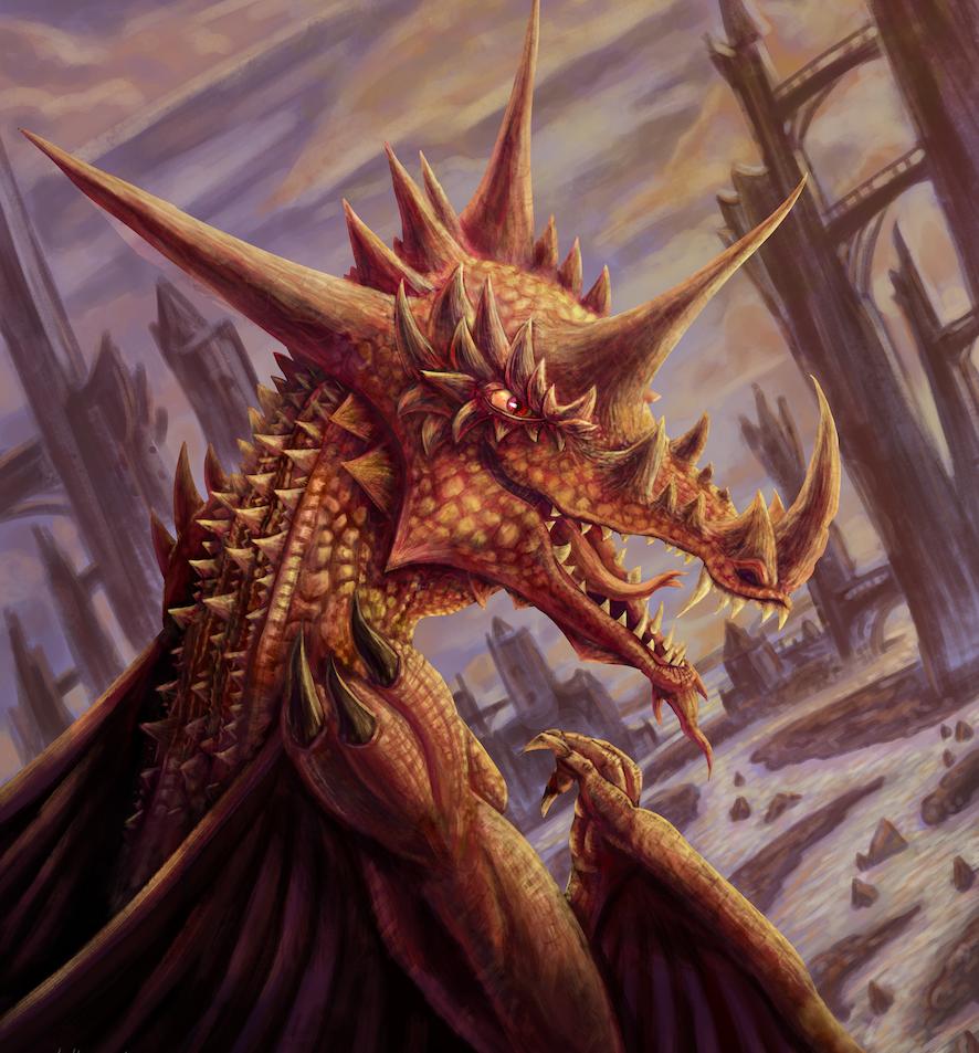 Dragon Sunset Portraiture.png