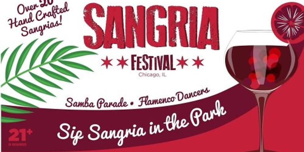 Sangria Fest Chicago