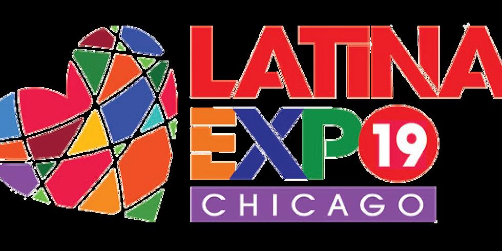 Latina Expo Chicago 2019