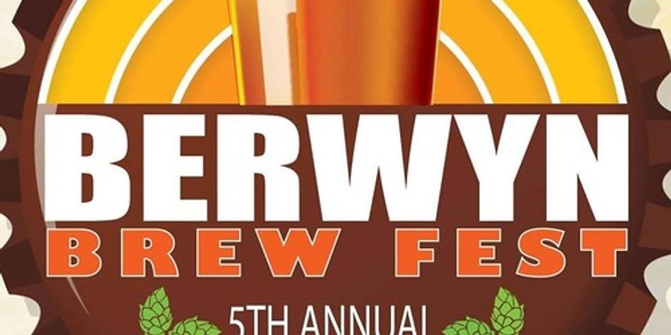 Berwyn Brew Fest