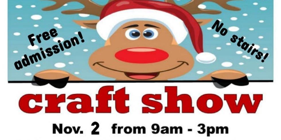 St. Gerald Craft Show