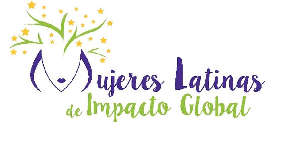Mujeres Latinas de Impacto Global