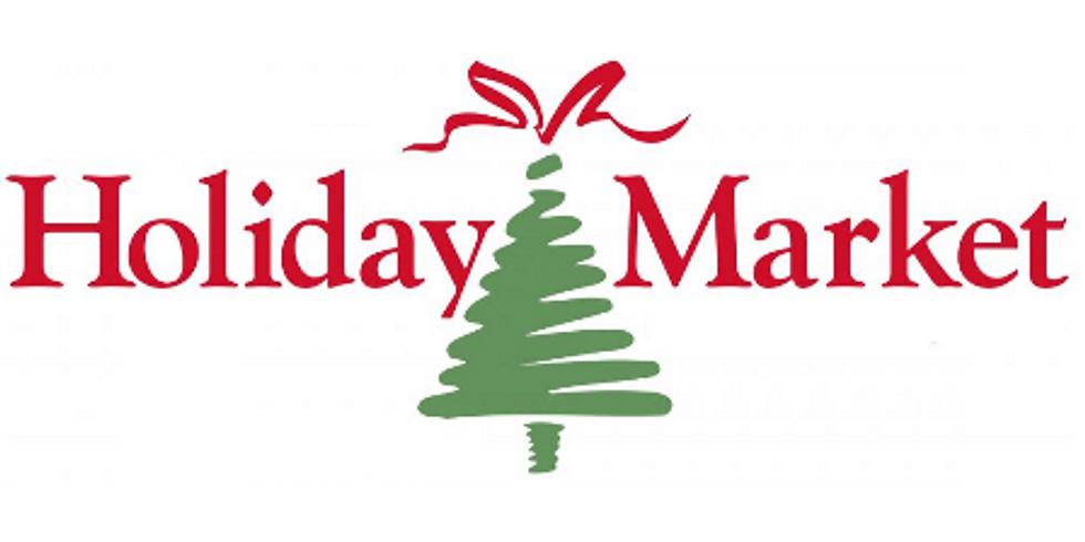 St. Ann's Holiday Market