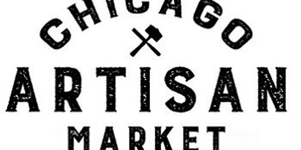 Chicago Ravenswood Artisan Market
