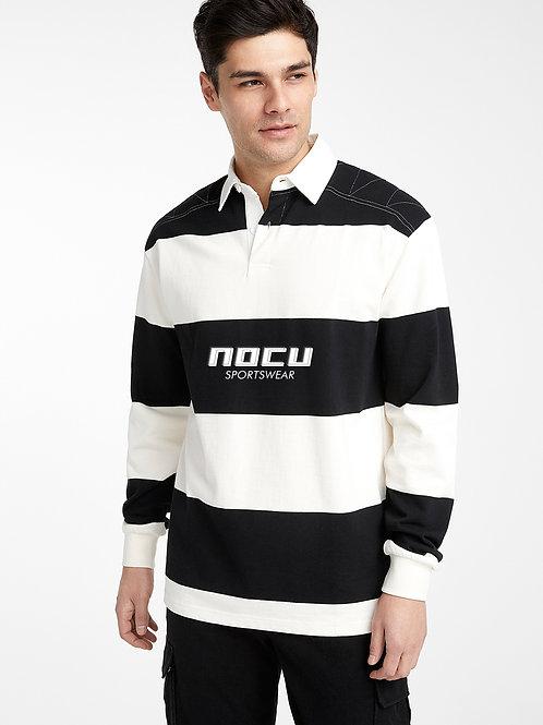 Sportswear Rugby Shirt