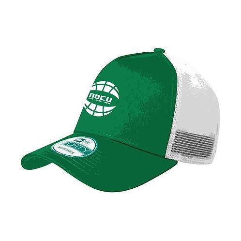 9FORTY Globe Trucker Hat