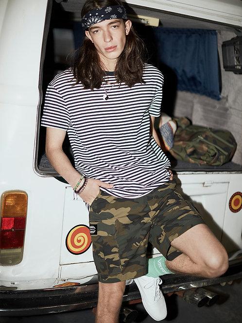 Globe Camo Shorts