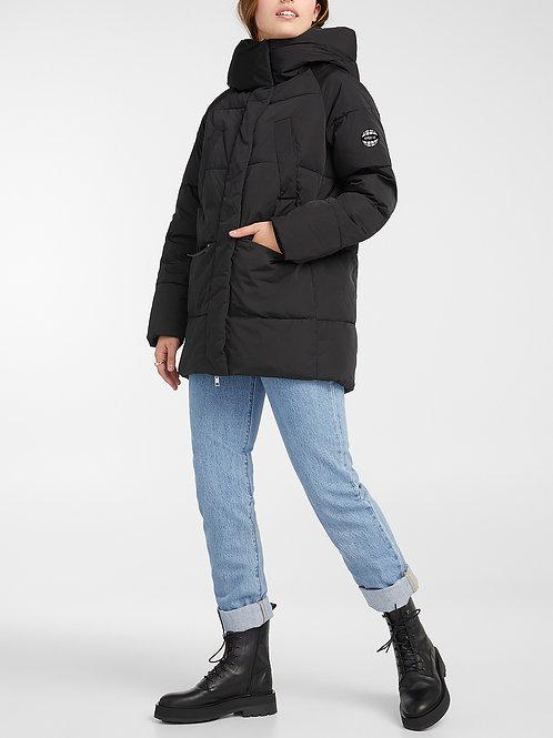Globe Puffer Coat