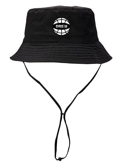 Globe Bucket Hat
