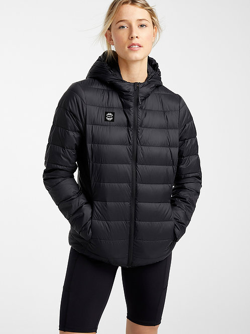Globe Down Puffer Coat