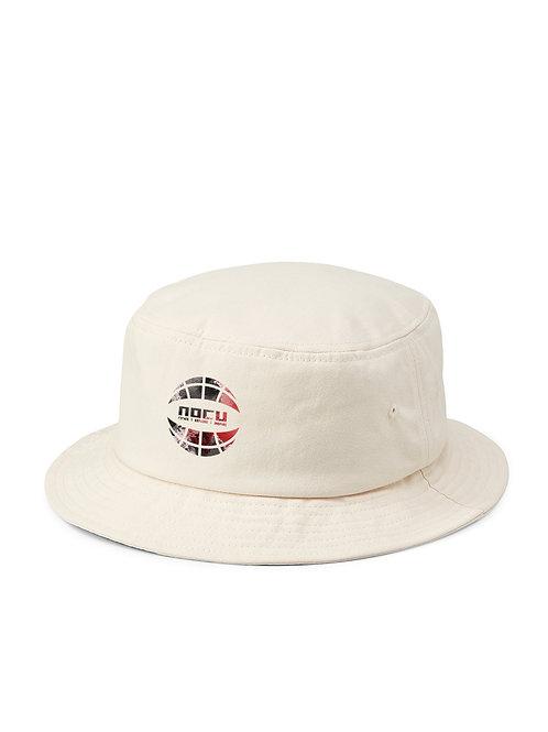 Watercolor Bucket Hat (Cream)