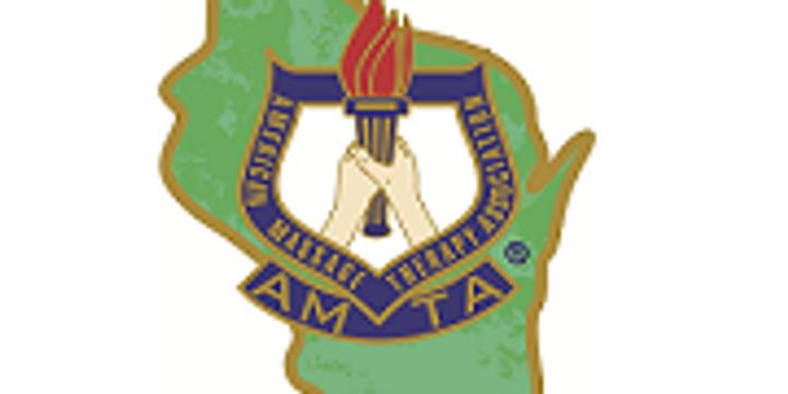Wisconsin AMTA Continuing Education - Pec, Neck & Glutes