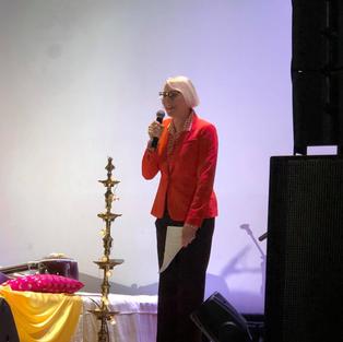 Inauguration Festival
