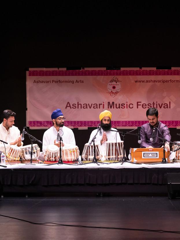 Ashavari 2019 cultural day