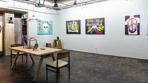 Ishinomaki Laboratory in Space Encounters Gallery