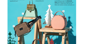 Gift Guide for Smile Magazine Dec 2019