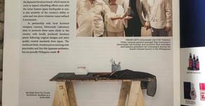 Enclaves Magazine