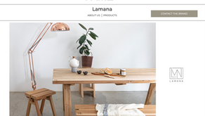 Lamana on Fame+ - the digital platform for the country's premier sourcing trade show