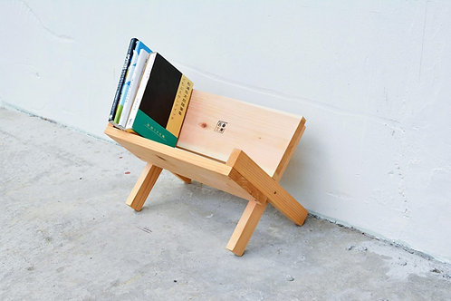 IKS Bookstand