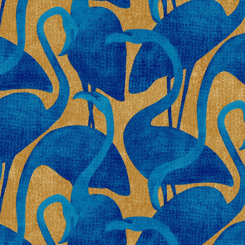 Flamantrose-doré-bleu-carré