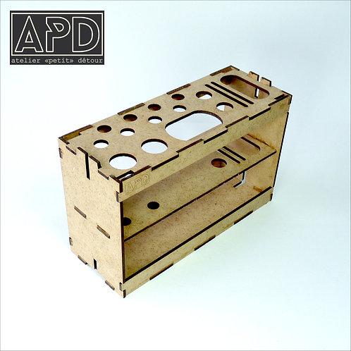 module nomade porte-outils