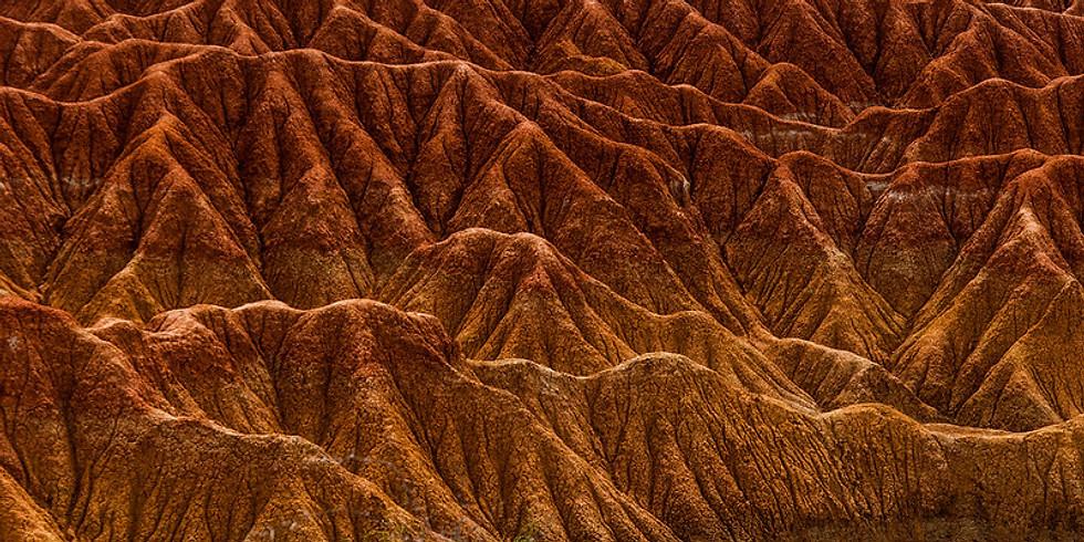 Desierto de la Tatacoa y Paicol