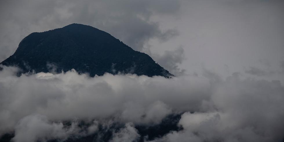 Trekking Cerro Bravo