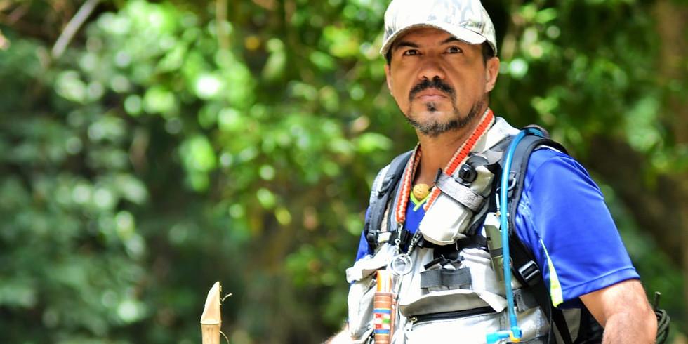 Taller Seguridad en la Montaña para Guías de Turismo