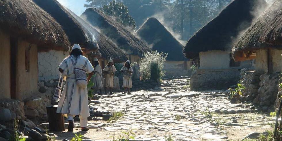 Nabusimake: Pueblo Originario de Santa Marta