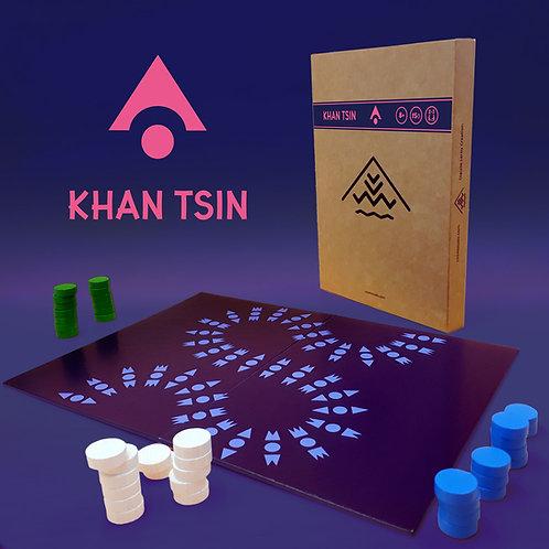 KhanTsin