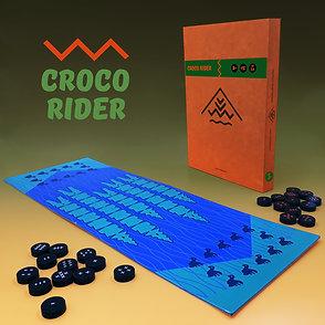 Croco Rider
