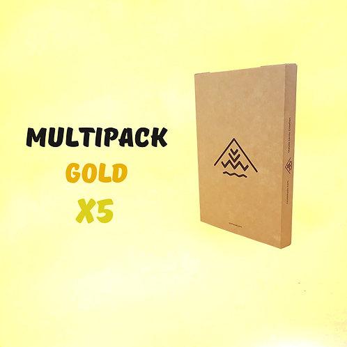multipack gold